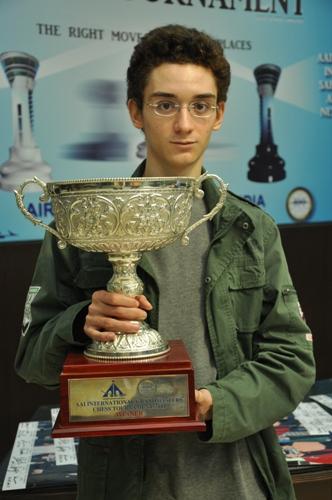 AAI r10 Fabiano Caruana 1