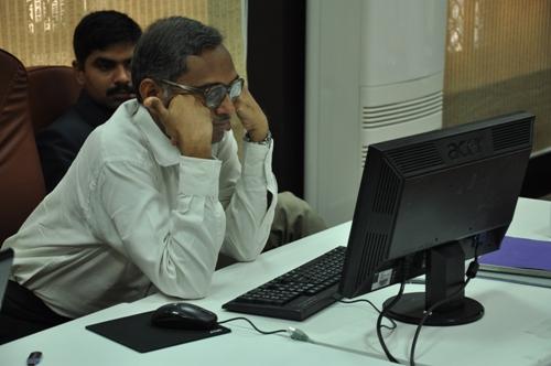 AAI r2 Shri. Ajai Choudhary