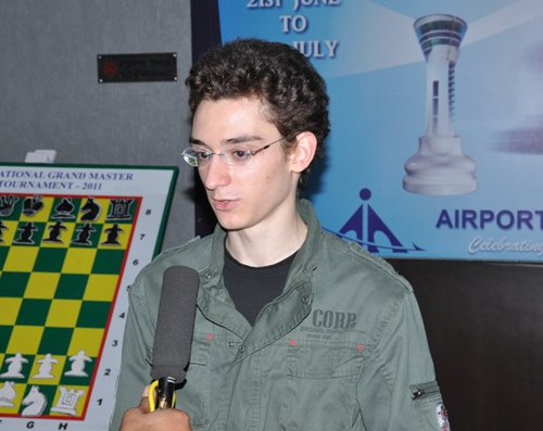 AAI r4 Caruana press conference