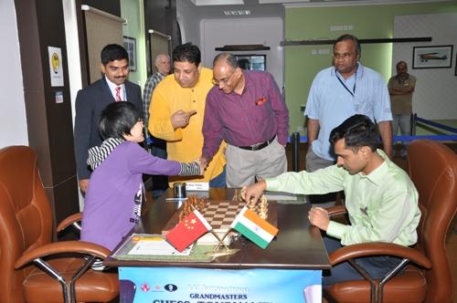 AAI r4 Shri. D V Sundar