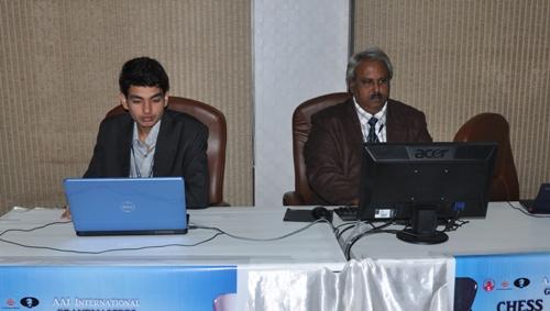 AAI r6 FA Sandeep Singh and IA Vijayaraghavan