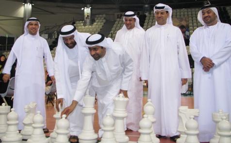 abu dhabi chess 2009