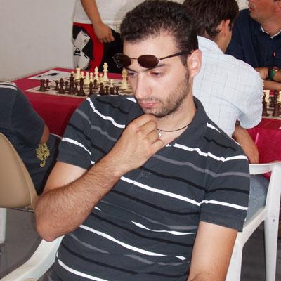 Alexandros Koukoufikis