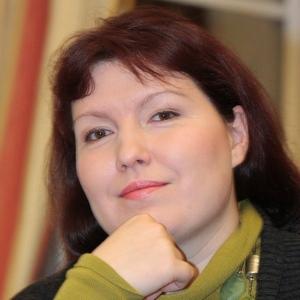 Alisa Galliamova sq