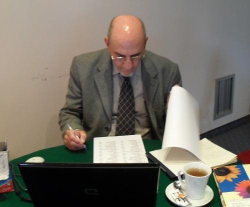 Almog Burstein