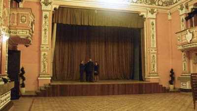 Anand - Topalov 2010