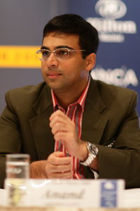 Anand Chess classics