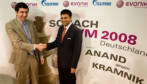 Anand Kramnik