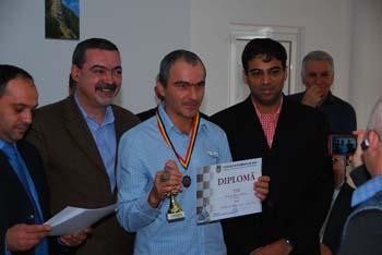 Anand Romania