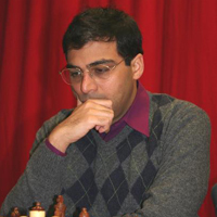 Anand thinking