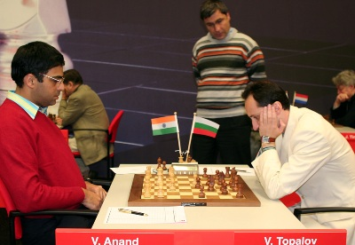 Anand-Topalov