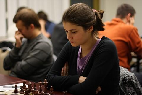Anastasia Bodnaruk