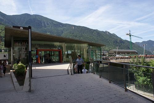 Andorra 1
