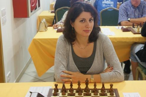 Andorra Adina-Maria Hamdouchi