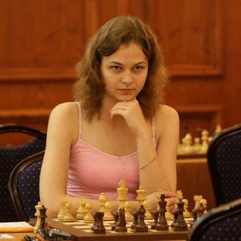 Anna Muzychuk square