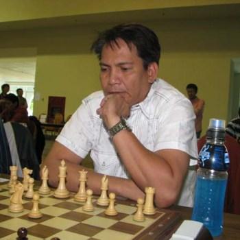 Antonio Rogelio Jr