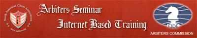 arbiters seminar
