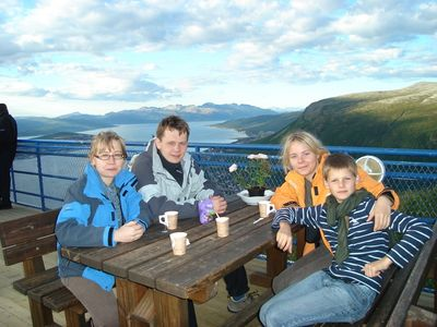Arctic Chess Challenge 1