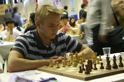 Arik Braun