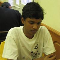 Arjun Vishnuvardhan