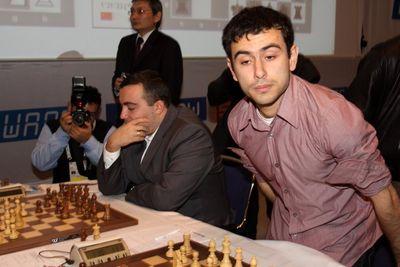 armenia olympiad