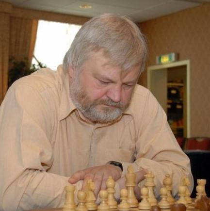 Arthur Yussupov
