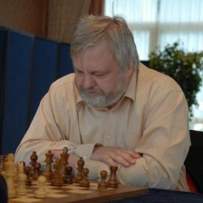 Arthur Yussupov NH