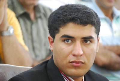 Asghar Golizadeh