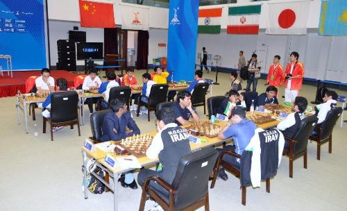 Asian Games MenFinalGame