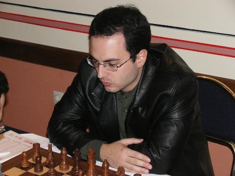 Athanasios Mastrovasilis