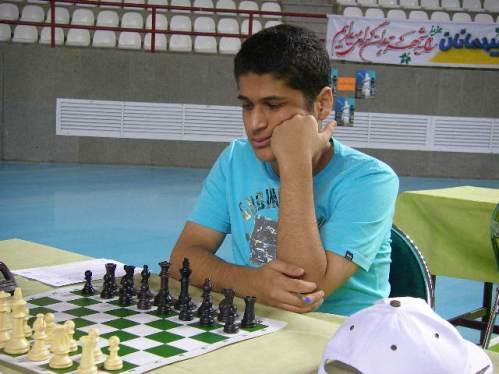 Avicenna 3rd - IM Ulvi Bajarani