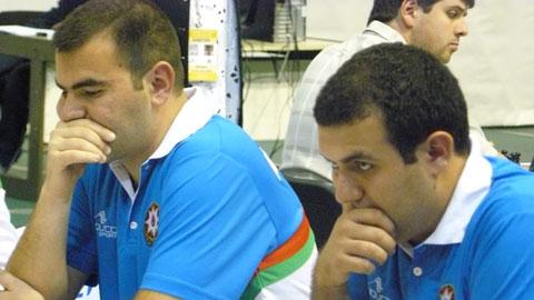 azerbaijan  etcc
