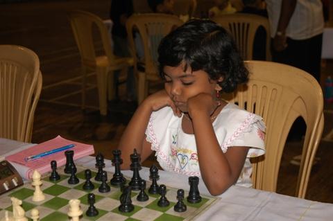Bansi Prathima