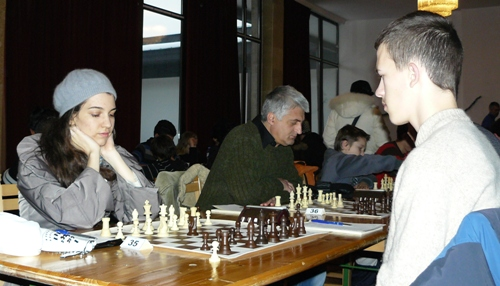 Bansko 2nd playing hall 1
