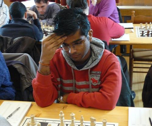 Bansko Ashwin Jayaram