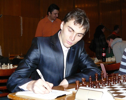 Bansko Boris Savchenko