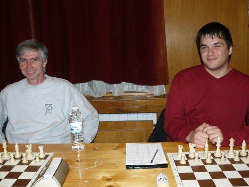Bansko Dobrev, Grigorov