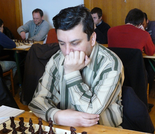 Bansko Mrijan Petrov