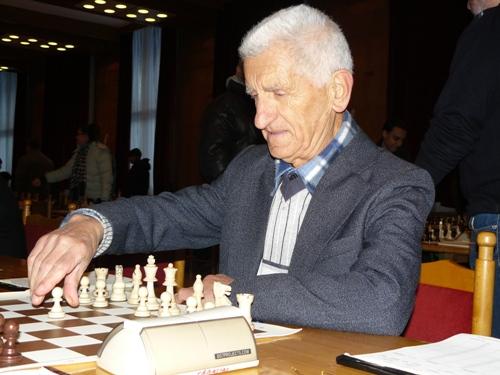 Bansko Petar Ljangov