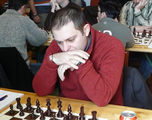 Bansko Vladimir Georgiev
