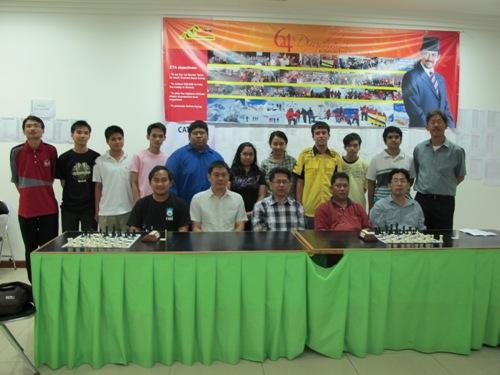 BCF Participants