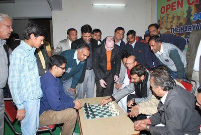 bhiwani chess