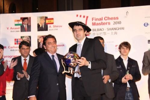 Bilbao Masters 11