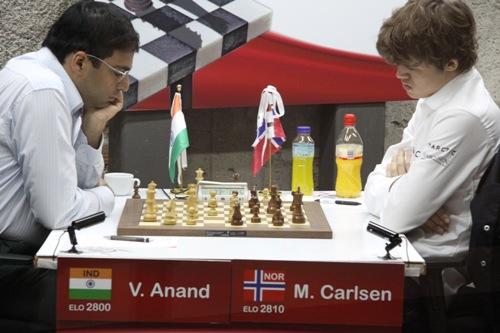 Bilbao Masters 14