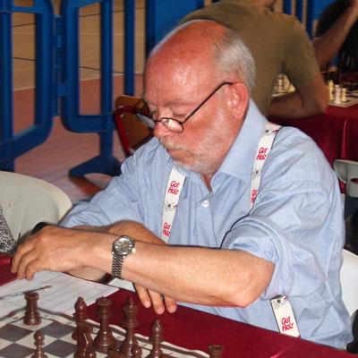 Bjorn Brinck-Claussen