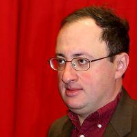 Boris Gelfand square 1