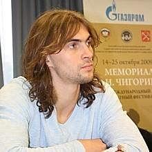 Boris Savchenko net worth