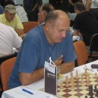 Branko Damljanovic square