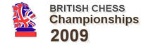 british chess 2009