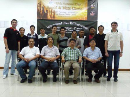 Brunei 2011